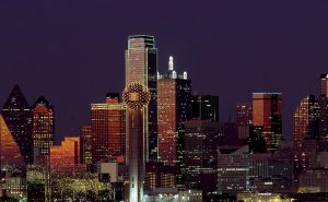Cheap flights to Dallas, Fort Worth, DFW